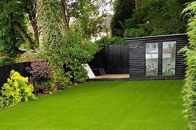 Regent's park synthetic grass portfolio