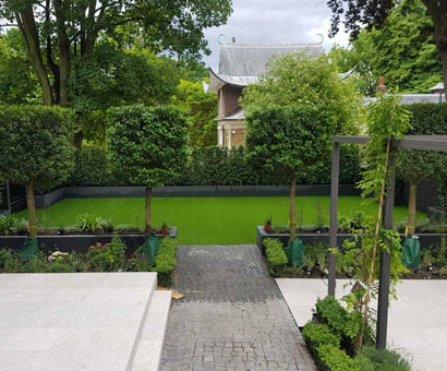 Specialised/Sports 30mm artificial grass portfolio