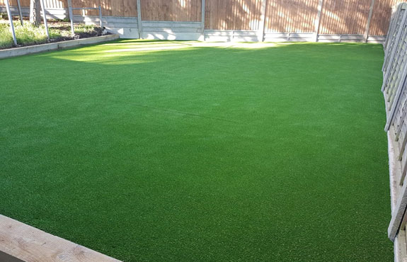 Richmond park synthetic grass portfolio