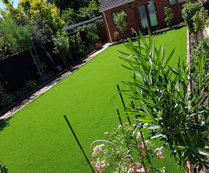 Specialised/Sports 15mm artificial grass portfolio