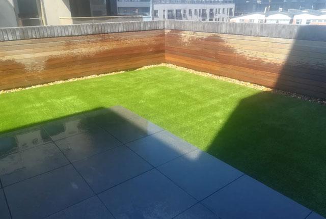 Victoria park plastic grass portfolio